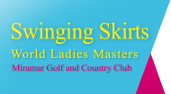 SWINGING SKIRTS 2013 WORLD LADIES MASTERS